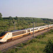 Eurotunnel : Lieferung von Listenmatten