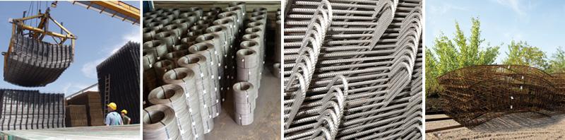 SOTRALENTZ Construction Produkte