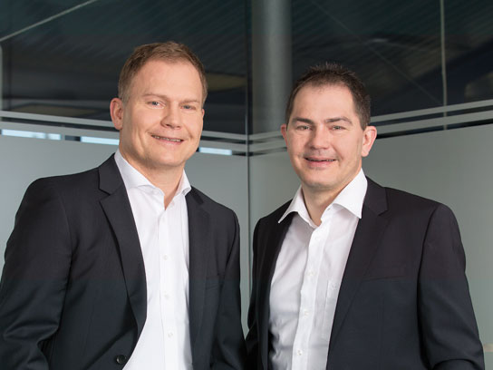 2008 Heinrich und Andreas Sülzle