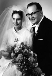1961 Helmut Sülzle Edith Sülzle