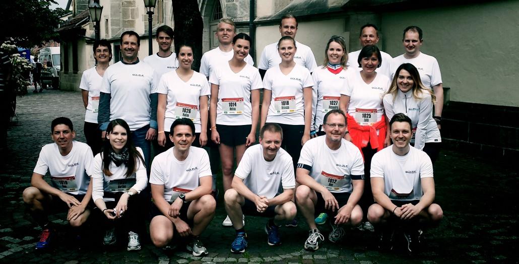 Stadtlauf 2016 - Website