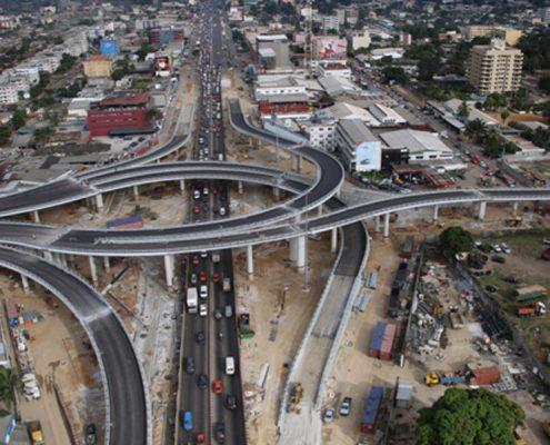 The 3rd Abidjan Bridge