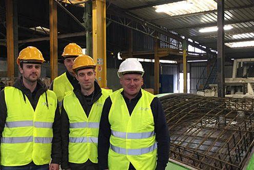 SOTRALENTZ CONSTRUCTION ist beim Bau des Grand Paris Express beteiligt