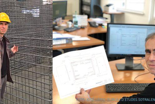 Startseite Sotralentz Construction Fabricant De Treillis Soudés