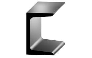 U-Stahl: Formstahl und Breitflanschträger