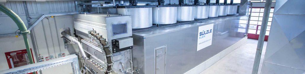 Home Sulzle Klein Realisierung Von Eindickungs Entwasserungs