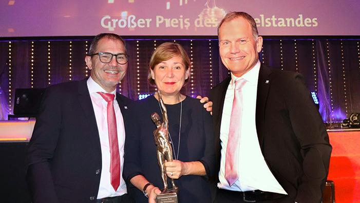 Preisträger 2019: SÜLZLE