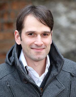 Standortleiter von Bad Schönborn: Steffen Friedrich
