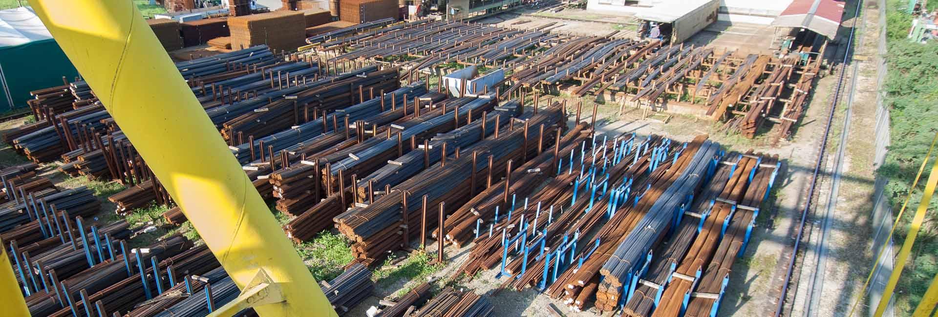 Die SÜLZLE Stahlpartner Niederlassung in Weißensee