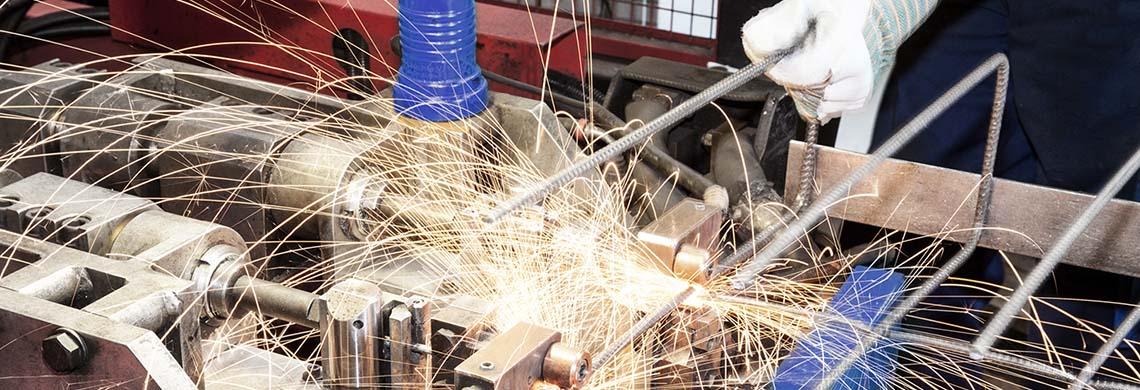 SÜLZLE Armierungskörbe (SAK): die moderne Armierungstechnik reduziert Kosten auf der Baustelle und erhöht die Qualität