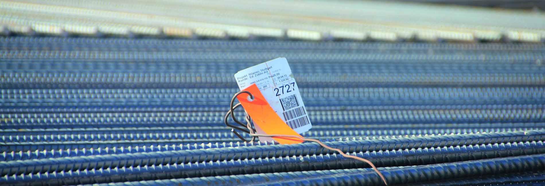 SÜLZLE Stahlpartner lieferte fast 30.000 Tonnen Stahl für den Bau des Milaneo Einkaufszentrums nach Stuttgart