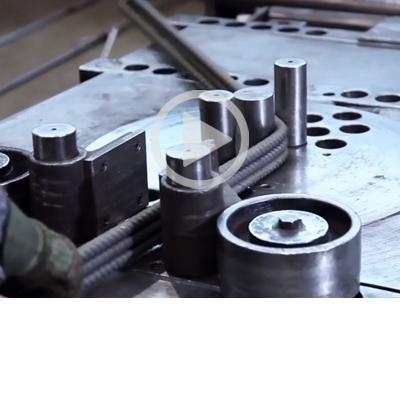 Der Infofilm zum Biegebetrieb von SÜLZLE Stahlpartner