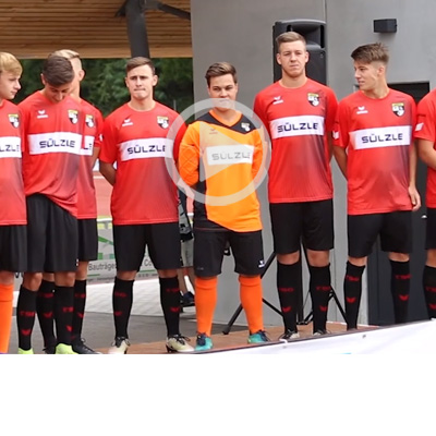 TSG Erlebnistag & SÜLZLE Cup 2017