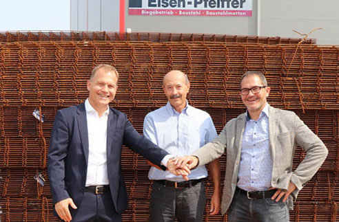 Home - SÜLZLE Stahlpartner - Ein Unternehmen der SÜLZLE Gruppe