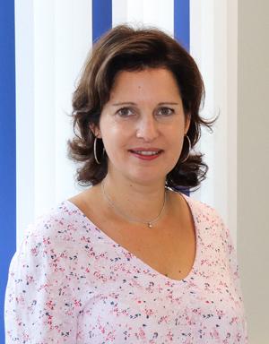 Marion Busch: Sachbearbeiterin in Denkendorf