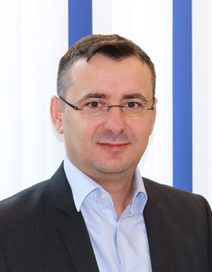 Niederlassungsleitung in Denkendorf: Naser Alili