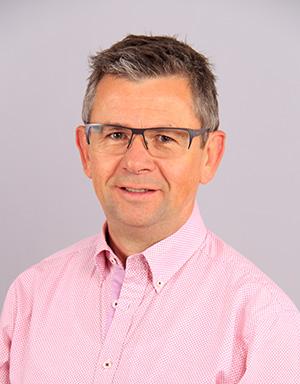 Niederlassungsleitung in Schwendi: Robert Bodenmüller