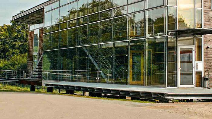 Neueröffnung in Ehrenfriedersdorf