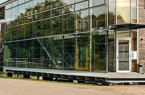 Neuer Standort in Ehrenfriedersdorf: SÜLZE Stahlpartner