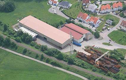 2002 Sülzle Stahlhandel Dusslingen