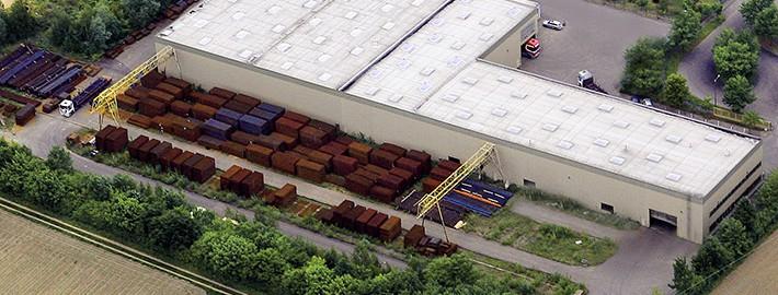 2007 Partnerbetrieb STP Aichach GmbH