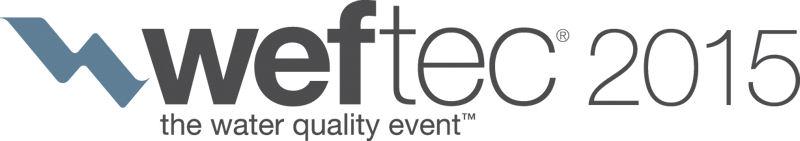 WEFTEC-2015-Logo