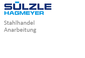 SÜLZLE Hagmeyer: Stahlhandel und Anarbeitung in Geislingen