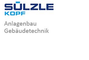 SÜLZLE KOPF Anlagenbau und Gebäudetechnik aus Sulz am Neckar