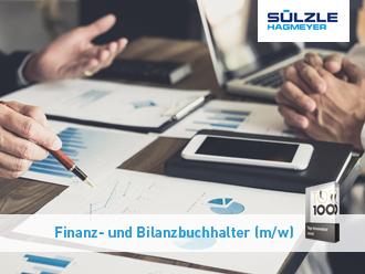 Stellenangebot in Geislingen an der Steige als Finanzbuchhalter / Bilanzbuchhalter bei SÜLZLE Hagmeyer