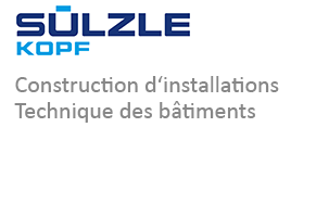 SÜLZLE KOPF: Construction d'installations et technique des bâtiments