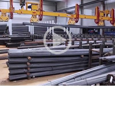 Stahlpartner Aichach: Ihr Stahlhandel in Bayern