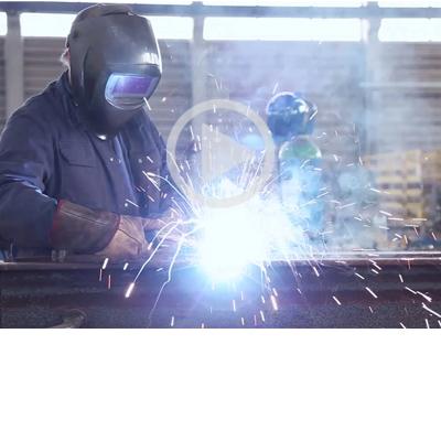 SÜLZLE Nutzeisen ist ein moderner Stahlhandel, der auf die optimale Belieferung von Baufirmen in den Bereichen Spezialtiefbau, Tiefbau und Baugrubensicherung spezialisiert ist.