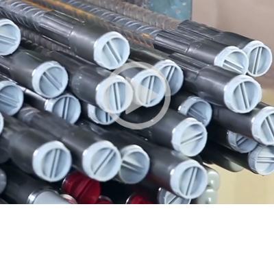 Schraubverbindungen von SÜLZLE Stahlpartner