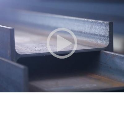 Stahlhandel mit SÜLZLE Stahlpartner: bundesweit mit Standorten vertreten