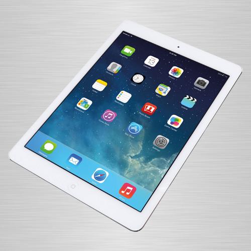 Leserumfrage zum ÜBERBLICK: Jetzt teilnehmen und Apple iPad gewinnen