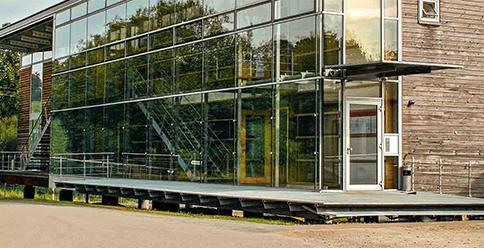 Neue eröffnet: Die SÜLZLE Stahlpartner Niederlassung in Ehrenfriedersdorf