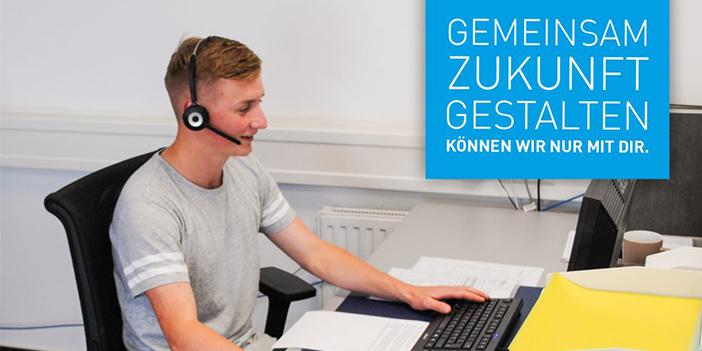 Ausbildung zum Groß- und Außenhandelskaufmann bei SÜLZLE Nutzeisen